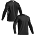 Under Armour 1215484 EVO ColdGear Fitted LS Crew