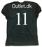 Number and Name print on Jersey