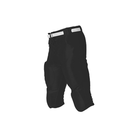 Don Alleson 640SL Nylon Pants