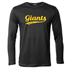 East City Giants - LS T-Shirt #6