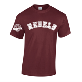 Herlev Rebels - Limited Edition Tee 25th