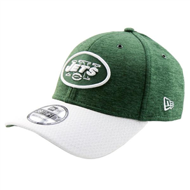 New York Jets - On Field Cap 3930
