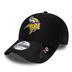 Minnesota Vikings - Black Collection Cap 3930