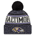 Baltimore Ravens - Official Sport Knit