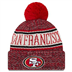San Francisco 49ers - Official Sport Knit