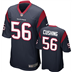 Houton Texans - B. Cushing #56 Home Jersey