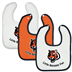 Cincinnati Bengals - Baby Bib - 3 Pc Set