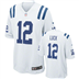 Indianapolis Colts - A. Luck #12 Away Jersey
