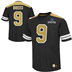 New Orleans Saints - D. Brees #9 Hashmark Jersey