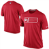 "Kansas City Chiefs - Sideline ""Legend Jock"" T"