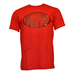 San Francisco 49ers - Cotton Warp-Speed Tee