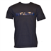 Chicago Bears - Cotton Warp-Speed Tee