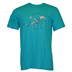 Miami Dolphins - Cotton Warp-Speed Tee