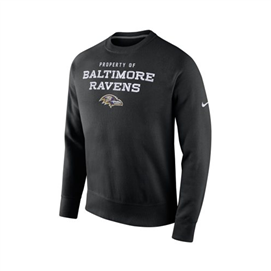 Baltimore Ravens - Classic Club Crew