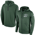 New York Jets  - KO Full-Zip Hoody