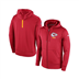 Kansas City Cheifs - KO Full-Zip Hoody