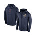 Los Angeles Rams - KO Full-Zip Hoody