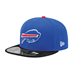 Buffalo Bills - On Field Cap