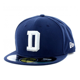 Dallas Cowboys - On Field Cap 5950 Blue