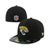 Jacksonville Jaguars  - On Field Cap 5950