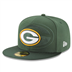Green Bay Packers - Sideline Cap 5950