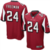 Atlanta Falcons - D. Freeman #24 Home Jersey