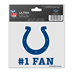 Indianapolis Colts - Ultra Decals