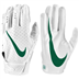 Nike Vapor Jet 5.0 White/Dark Green