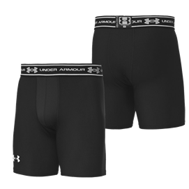 Under Armour 1221718 Coldgear Compression Short