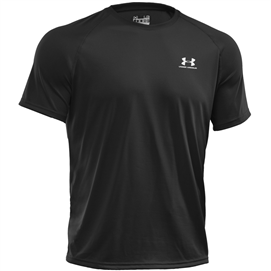 Under Armour 9078 Tech Shortsleeve Tee