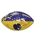Baltimore Ravens Wilson WTF1534X NFL Junior