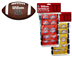 Wilson mini Flagfootball Set