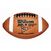 Wilson WTF1003 NCAA GST Game Ball