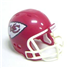 Kansas City Chiefs Micro Revolution Helmet