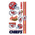 Kansas City Chiefs - Tattoos