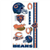 Chicago Bears - Tattoos